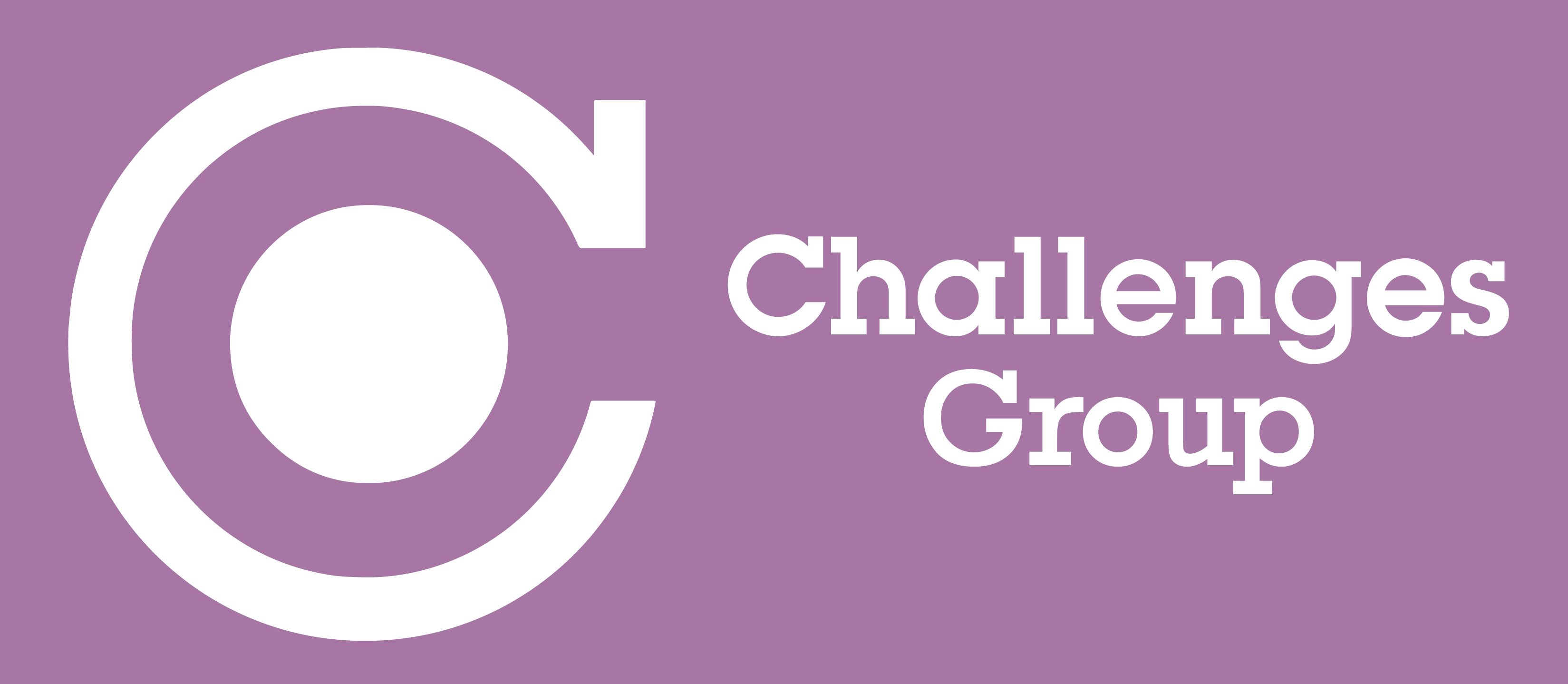 Challenges Group Logo